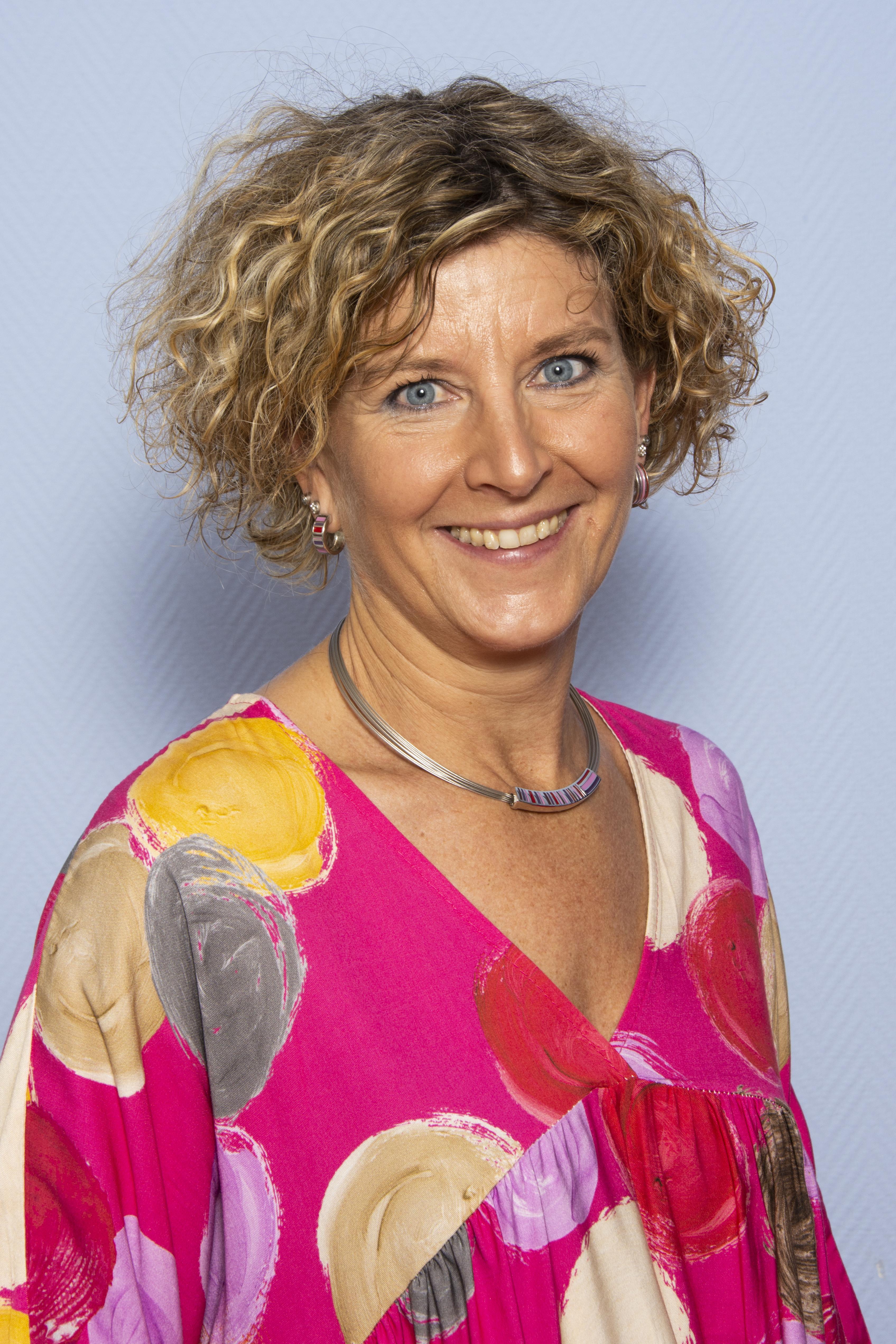 Sabine Zehentmeier