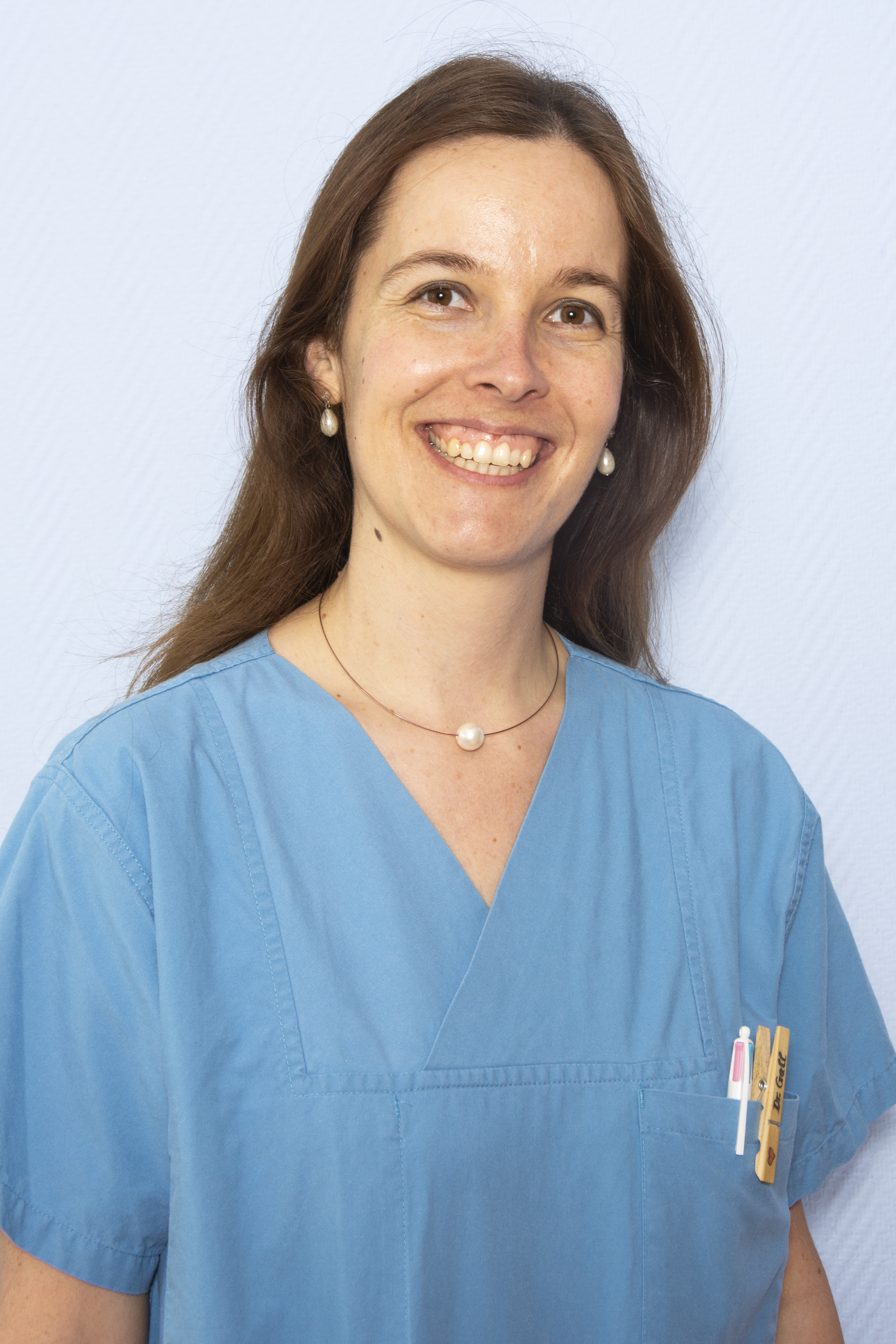 Katja Gall